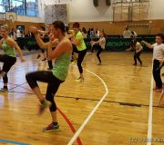 Nuit du sport 2016 - Piloxing
